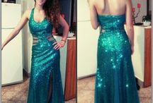 DRESS / Beatiful evening dress ו×