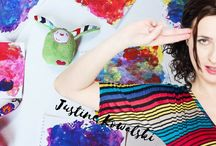 Pure Joy of Art / The Pure Joy of Art. - new blog about intuitive arts and happiness