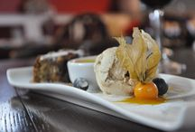 Food at The Folly / A collection of pictures of just some of our amazing dishes!