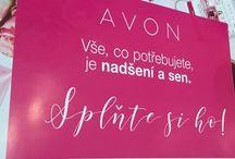 AVON Centrum Nový Jičín / FB stránky: https://www.facebook.com/AVON-Centrum-NOVÝ-JIČÍN-492851684230048/