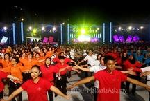 Visit Malaysia Year 2014