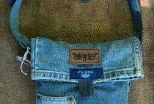 z jeansu