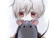 Anime adorable / Anime