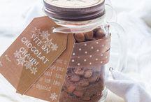 kit chocolat
