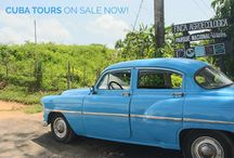 Cuba Tours 2015 / Apple Vacations is now offering #Cuba Tours! http://applev.ac/1LrKYfH