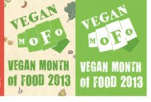 World Vegan Month / November is World Vegan Month and a good time to try a different style of eating just for a change. Hey, you never know what interesting dishes you may find when you explore vegan cuisine!