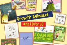 Thinking, learning and growing