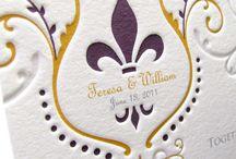 Terrible Ideas :) / NoLa Wedding Wknd / by Jessica Perrone