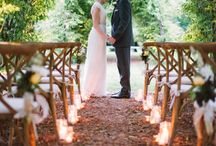 Happily Ever After: Ceremony and Reception Ideas