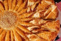 Côté tartes
