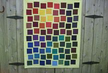 Quilts / by Shannon Walbran