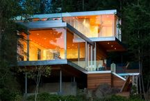 Coastal Architecture