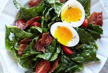Egg topped Quinoa bowl  Recipes