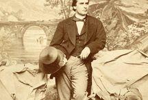 January 29: William McKinley's birthday / by Daily Celebrations