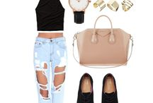 Polyvore / My Polyvore lookbook