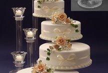 álványos torták