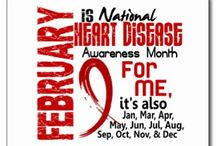 Heart Health Month February