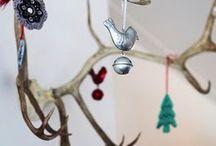 Jul / Juleophæng