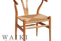Retro Scandinavia Chair Furniture - Teak Jepara Manufacturer