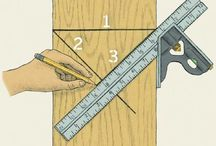 woodwork tips 'n' trix