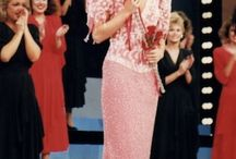 Wendy Berry Mendes, Miss California 1989