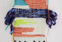Textiles / by Christina Brown