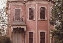 Vackra hus...drömmar