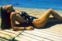 Dora Konstantopoulou greek body