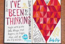 Craft Ideas / by Deanna Sutton