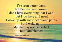 blessing qoutes