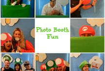 Photo Booth / by Vivian Chavez