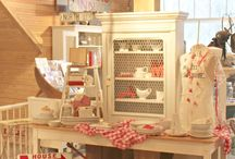 Country shop ideas