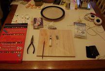 diy / craft tutorials