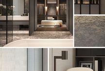 preseden master bedroom bintaro