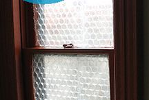 DIY - geamuri