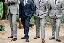 Wedding Bride/Grooms-people