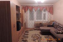 Продажа жилой недвижимости / Продаётся однокомнатная квартира в г.Ярославле