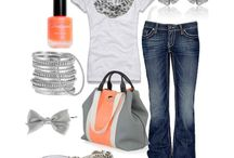 ♥clothes and style
