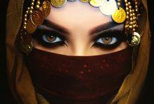 Arabic, bellydance