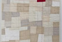 quilts: solids / by susan sobon/