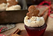Cupcake Recipes / by Michelle Wilson