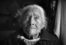 Bisabuela Rosa 98 años  / Mi Bisabuela Rosa vive en Chautzingo, Tetla; tratamos te visitarla continuamente siempre  tiene café de olla muy sabroso