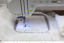Business:Embroidery Machine