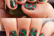 Nails / by SAV PR