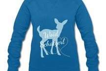 Woid Schatzerl O'Ziagn / Wir haben für euch süße Motive entworfen und bieten unsere Designs jetzt über Spreadshirt an.  #trachten #shirts #dirndl #tracht #lederhosen #bayern #bayerisch #fashion #styling #look #wiesn #oktoberfest #straubing #volksfest #style #outfit #heimatliebe #heimat #kleidung #spreadshirt