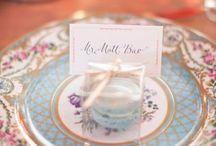 Wedding Ideas / by Annie