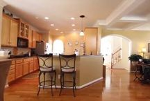 Virtual tour of homes for sale