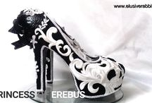 Princess of Erebus