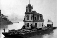 History of Tiburon