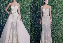 Gown inspirations